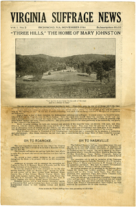 VCU_M9 B56 Virginia Suffrage News V1_No2 Nov 1 1914 p1 rsz.jpg