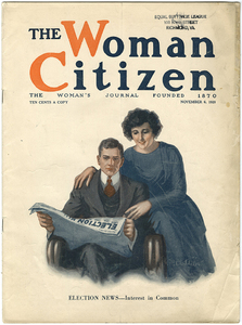 Woman Citizen Nov 6 1920 Election News_Interest in Common C-D_Batchelor rsz.jpg
