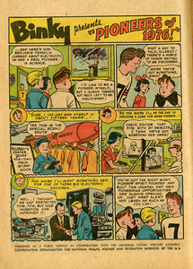 Batman no 100 June 1956 Pioneers rsz.jpg