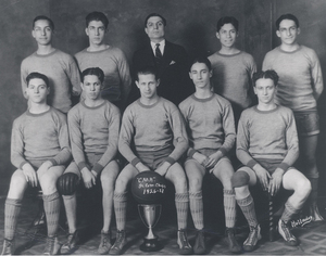 Beth Ahabah_NCJW Collection_Neighborhood House Boys Basketball Team  1926-1927 rsz.jpg